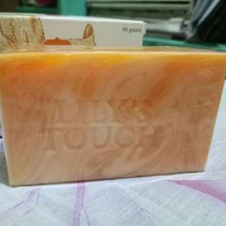 Lily's Touch Miracle Soap (original)