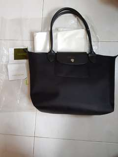 Longchamp bag medium