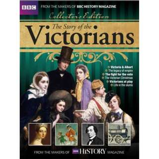 eBook The Story of The Victorians