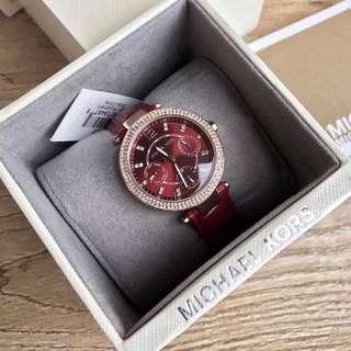 Authentic! MK Watch ! 手錶Mk6451