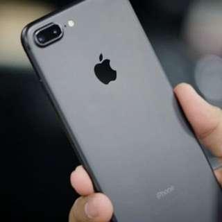 Krediit iPhone 7 Plus 128 GB - Cicilan tanpa Cc