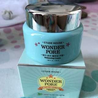 Etude WONDER PORE Balancing Cream