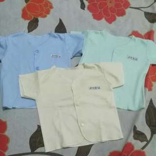 Baju  Bayi  (Take All)