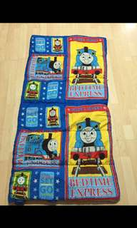Thomas Train sleeping bag