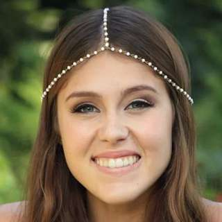 CLEARANCE | Asos Inspired Pearly Headpiece