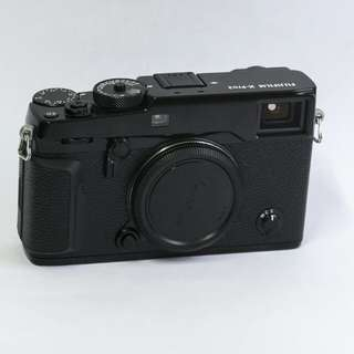 Fujifilm X-Pro2 Body (Under warranty)