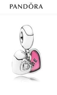Pandora Charm authentic