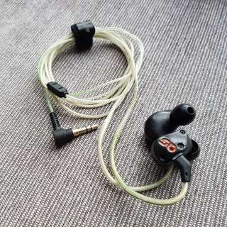 RARE Aurisonics ASG-2.0 In-Ear Monitors