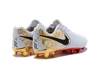 🔥⚽️ Nike Tiempo Legend 7 Sergio Ramos!!!