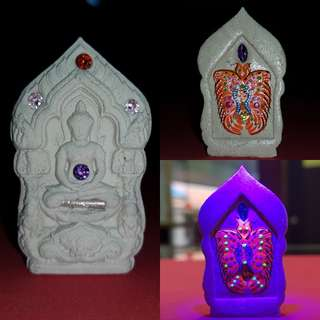 Khun Pean Thai Amulet