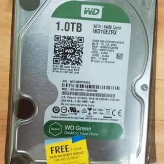 Desktop Hard Disk 1TB