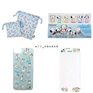 Snoopy town 日本50週年新款產品