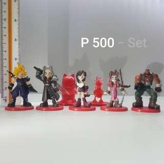 Final Fantasy VII Set