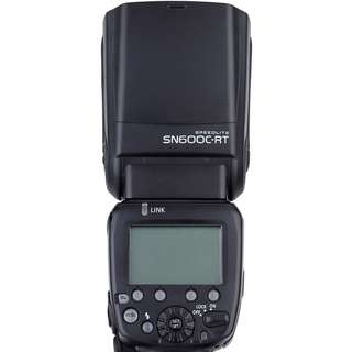 SHANNY SN600C-RT FLASH With 4 rechargeable cells and charger