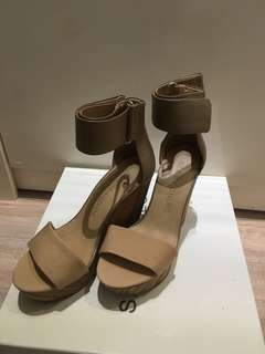 **Brand New** See by Chloe shoes