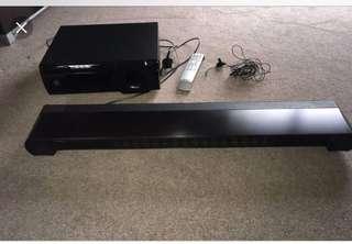 Yamaha YSP-CU4300 Sound Bar