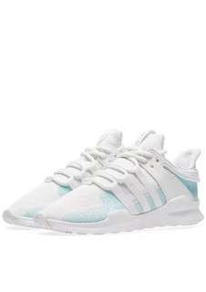 ADIDAS EQT SUPPORT ADV CK PARLEY 代購