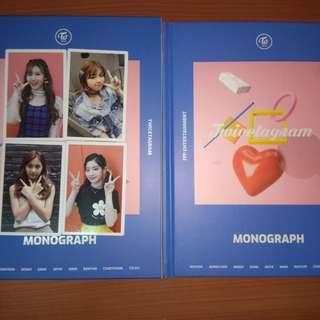 WTS Twicetagram Monograph