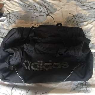 Adidas Gym Travel Bag