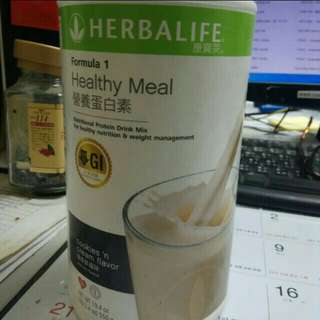 Herbalife 康寶萊營養蛋白素