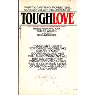TOUGH LOVE Phyllis&DavidYork/Ted Wachtel