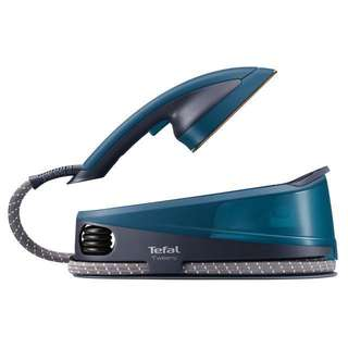 Tefal 2-in-1 Steam Iron and Garment Steamer