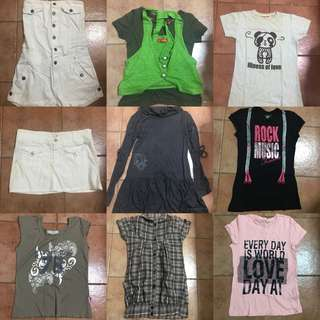 Crazy cheap clothes Buy 2 Free 1