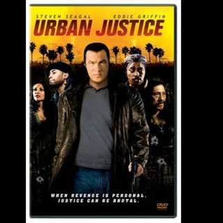 [Rent-A-Movie] URBAN JUSTICE (2007)