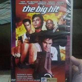 The Big Hit Dvd Original