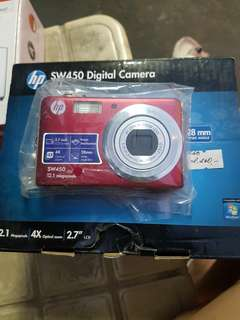 HP Digital Camera