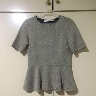 CLN office blouse