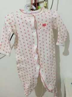carters onesies sleepwear