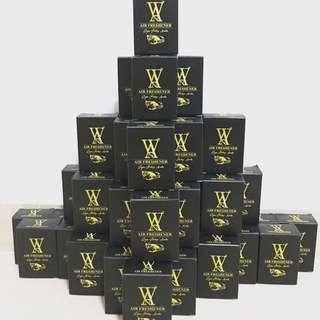 Wan Car Perfume