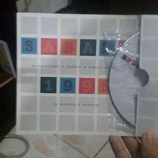 Eraserheads CD