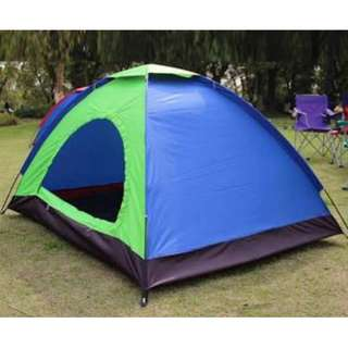 Camping Tent for 2 Persons
