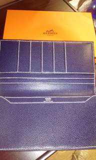 Authentic HERMES WALET
