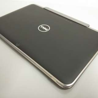 Dell XPS 10 2in1 windows 8.1RT laptop