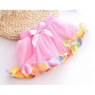 Tutu Skirt ready stock