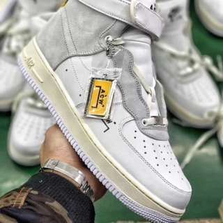 A COLD WALL x Nike Air Force 1 ACW Samuel Ross AF1