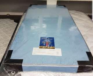 "5"" Single High Density Orthopedic Foam Mattress"