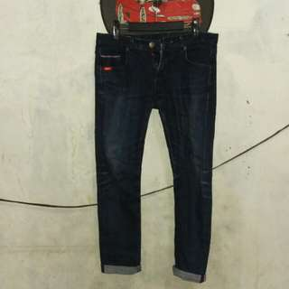 Lee cooper Selvedge 29-30