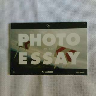 JJ Project Photo Essay Verse 2 (Sealed)