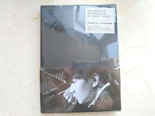 林俊傑 JJ因你而在 Stories Untold CD