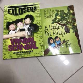 Stories Books