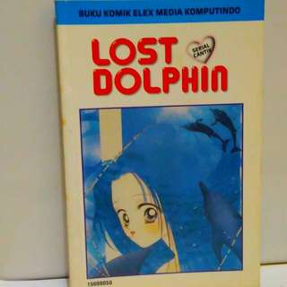 Serial Cantik Lost Dolphin, Say Yes! ,Spring Love, Tragedi di Arena Ski