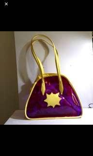 Vivian Westwood塑膠袋