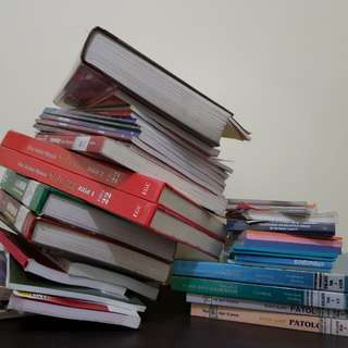 Buku Buku Kedokteran