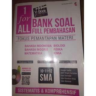 Bank soal 10-11-12 SMA