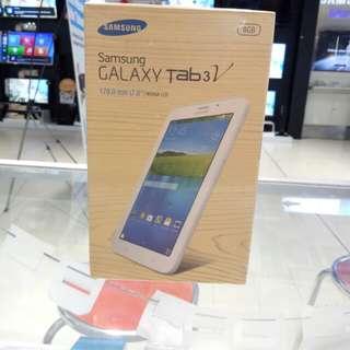 Samsung Tab 3 V Bisa Kredit Tanpa CC