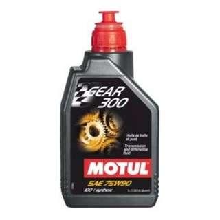 Motul Gear300 75W90